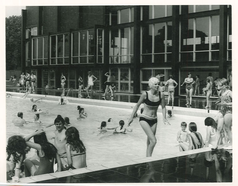Lidos Alive Pools On The Park